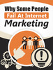 Thumbnail Why Some People Fail At Internet Marketing  Read more at htt